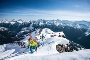 Patagonia's New Short Film Wants to Save British Columbia From Ski Resort Development