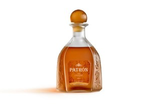 Patrón Launches $7,600 USD Bottle of Tequila