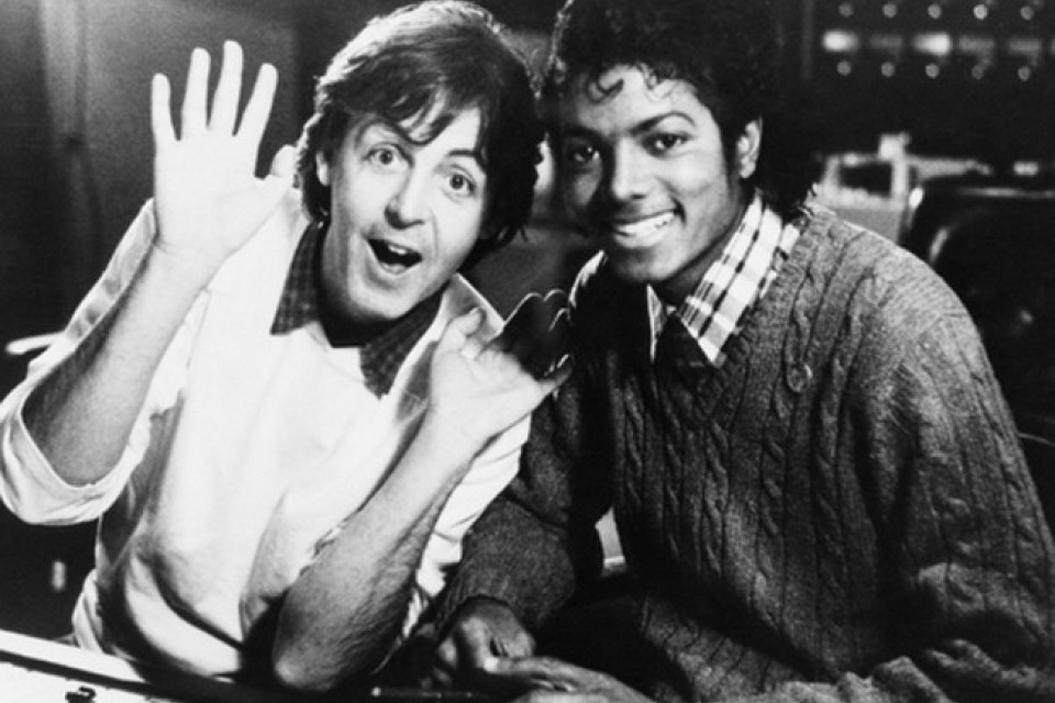 Paul McCartney Unearths Previously Unreleased Michael Jackson Vocals