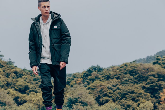 Penfield 2015 Fall/Winter New Arrivals 2