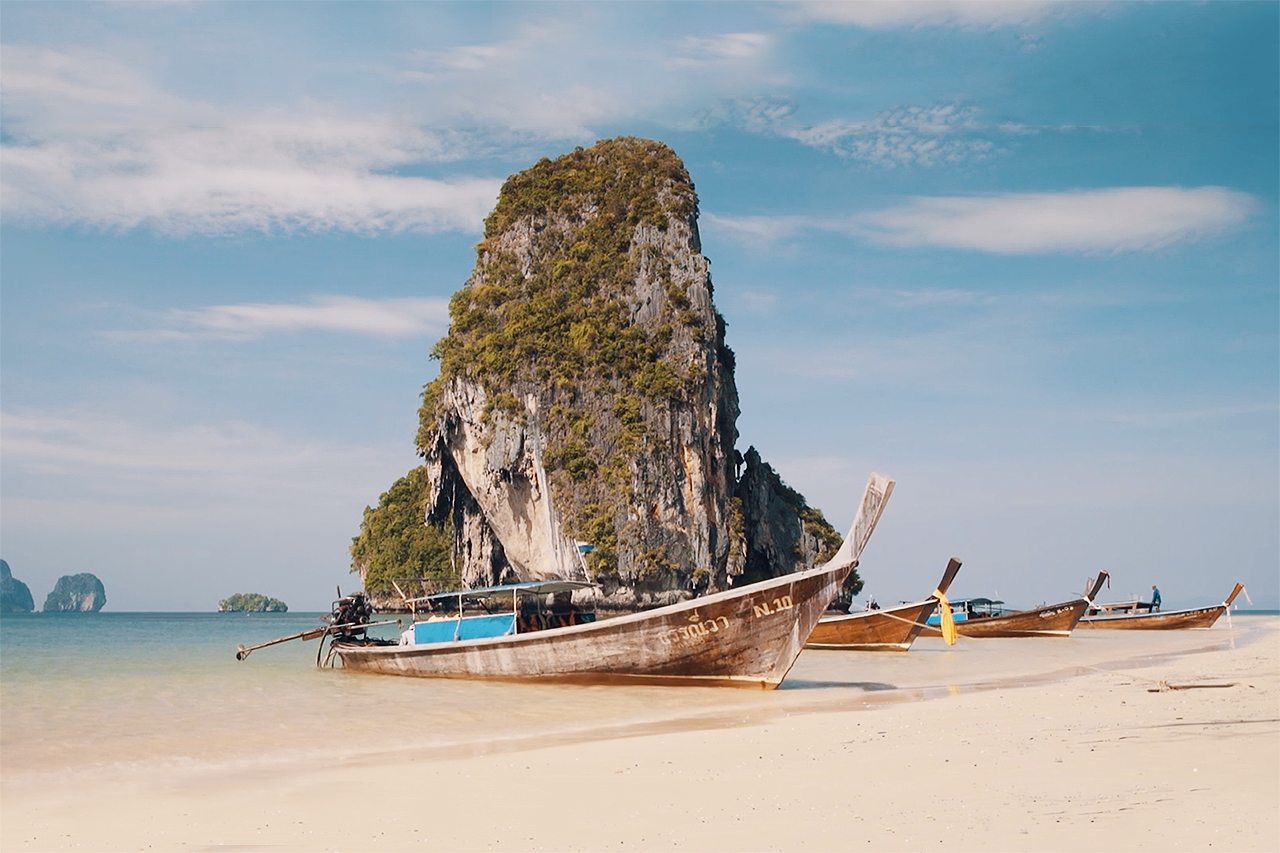 """""""Pictures of South East Asia"""" by Janis Brod   Video"""