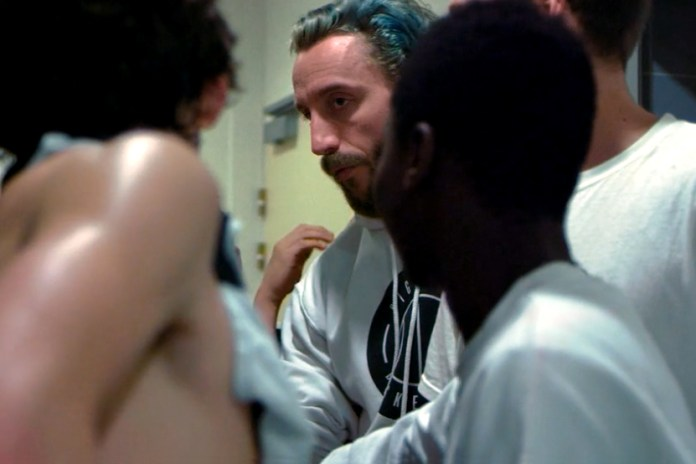 Pigalle's Stéphane Ashpool Premieres New Basketball Film in Interview