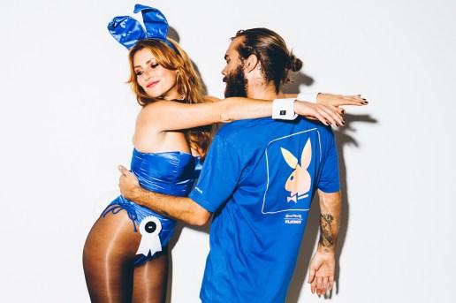 Playboy x Good Worth 2015 Collection