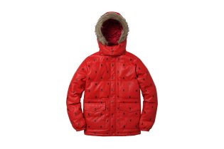 Playboy x Supreme 2015 Holiday Capsule Collection