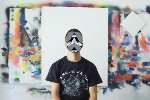 Portrait of an Artist: Felipe Pantone (Video)