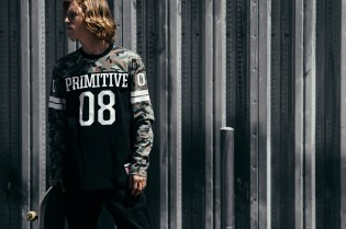 Primitive 2015 Holiday Lookbook