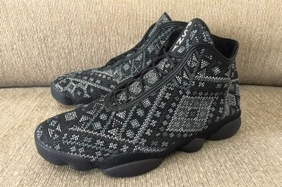 A First Look at the Public School x Air Jordan Horizon