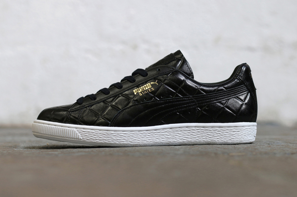 """PUMA 2015 Fall States """"Made In Japan"""" Pack"""