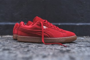 PUMA Suede Emboss Pack