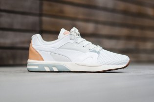 PUMA XT-S Clancy 2015 Collection