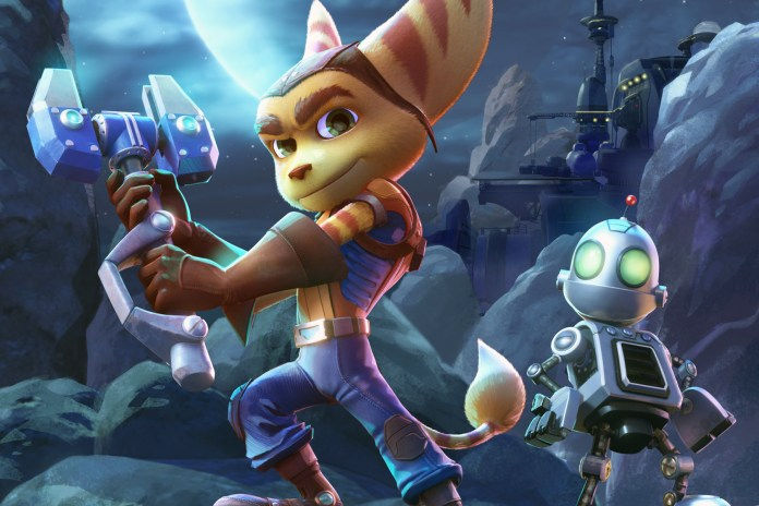 'Ratchet & Clank' Official Trailer Starring Bella Thorne, Sylvester Stallone and Rosario Dawson