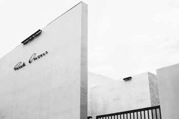 Rick Owens Opens First-Ever Store in Los Angeles