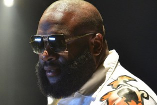 "Rick Ross ""Bill Gates"" Music Video"