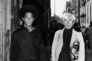 Ricky Powell on Photographing Andy Warhol, Beastie Boys and More - Compound Conversations
