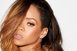 Rihanna Will Star in Luc Besson's New Sci-Fi Film With Cara Delevingne