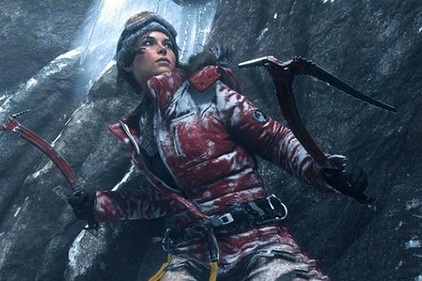 'Rise of the Tomb Raider' Launch Trailer