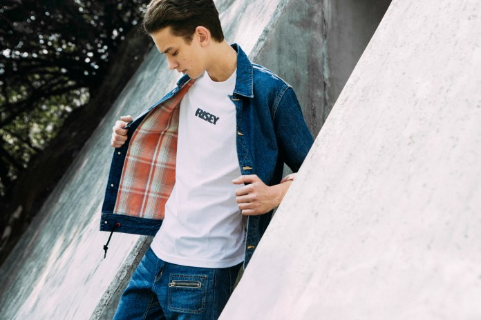 Risey 2015 Fall/Winter Collection