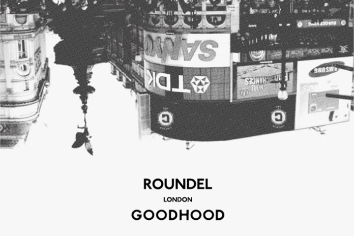 Roundel London & Goodhood Present the Eros/Anteros Pop-Up Shop in London