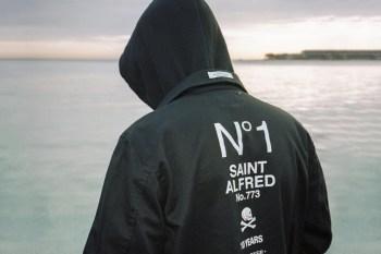 Saint Alfred x NEIGHBORHOOD 10-Year Anniversary Collection