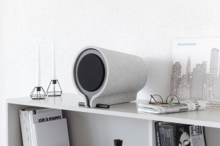 VONSCHLOO Shelf Loudspeaker