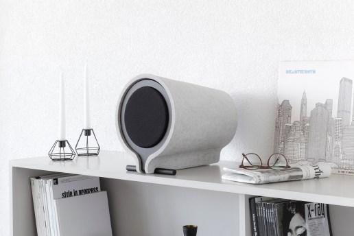 VONSCHLOO Shelf Loudspeaker
