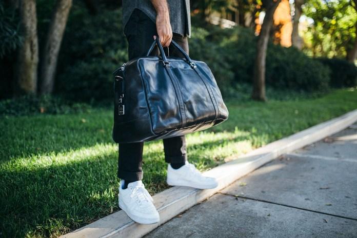 Shinola Leather Goods 2015 Fall/Winter Lookbook
