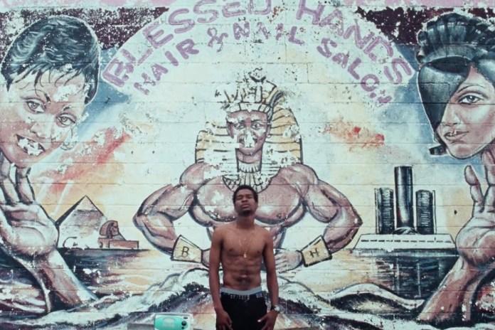 "Skrillex & Diplo featuring AlunaGeorge ""To Ü"" Music Video"