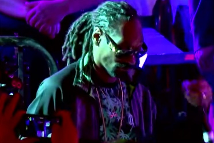 Snoop Dogg Boiler Room 010 Los Angeles Set