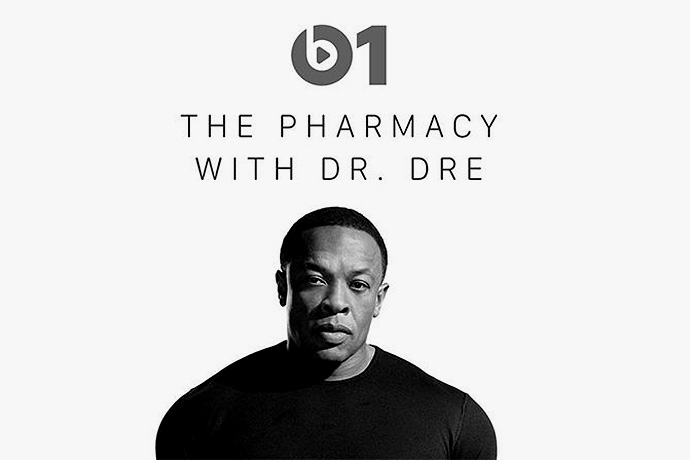 Snoop Dogg Guests on Dr. Dre's Latest 'The Pharmacy' Episode
