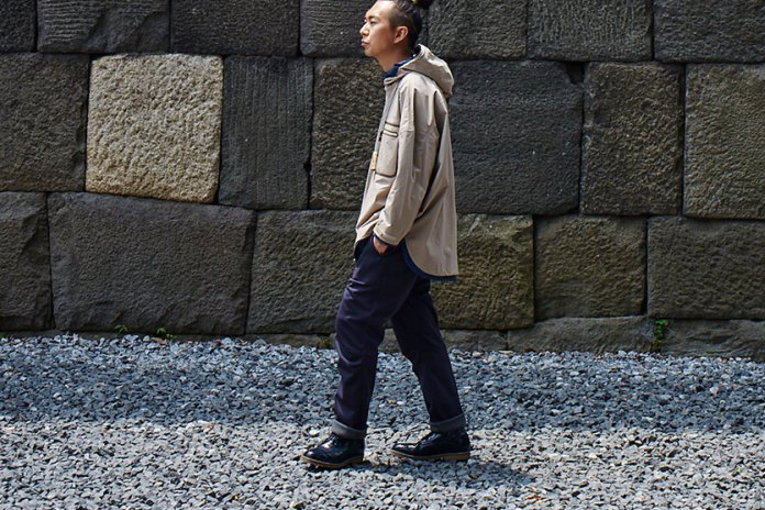 Snow Peak 2015 Fall/Winter Collection
