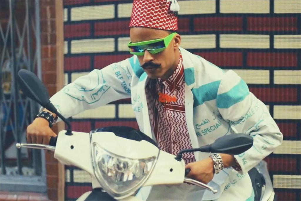 Sole DXB's 2015 Campaign Explores Dubai's Street Fashion