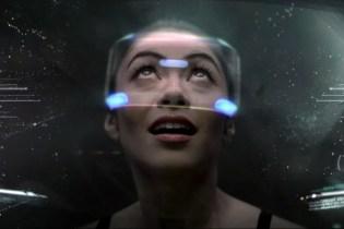 Sony Showcases the PlayStation VR
