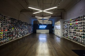 Stadium Goods Set to Debut a 3,000-Square-Foot Space in NYC's SoHo District