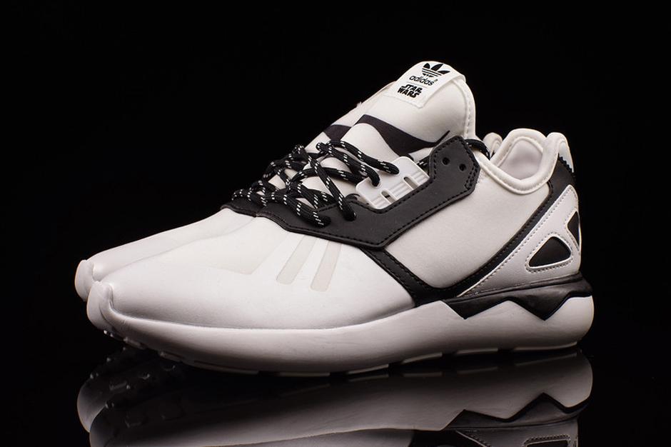 Star Wars x adidas Originals 2015 Sneaker Collection