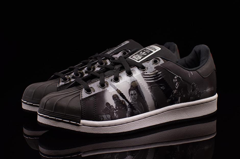 star wars adidas originals sneakers hypebeast. Black Bedroom Furniture Sets. Home Design Ideas