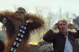 'Star Wars: The Force Awakens' Final Trailer