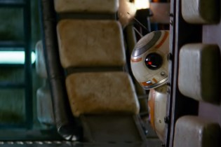 Three New Teasers for 'Star Wars: The Force Awakens'