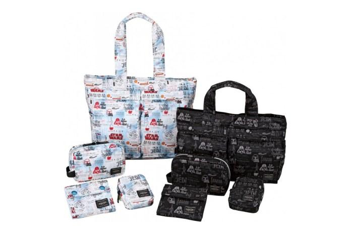Star Wars x Disney x Porter 2015 Holiday Bag Collection