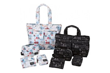 Star Wars x Disney x Porter 2015 Holiday Bag Collection