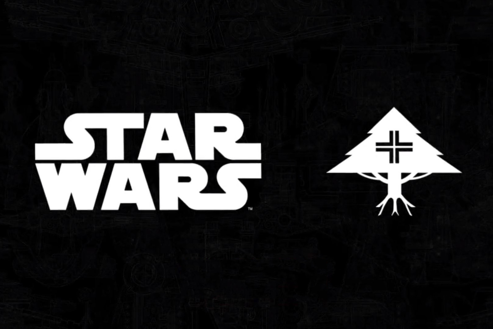 """Star Wars x LRG 2015 """"The Force Awakens"""" Collection Teaser"""