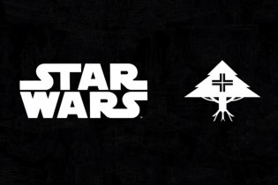 "Star Wars x LRG 2015 ""The Force Awakens"" Collection Teaser"