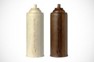STASH x Karimoku Spray Can
