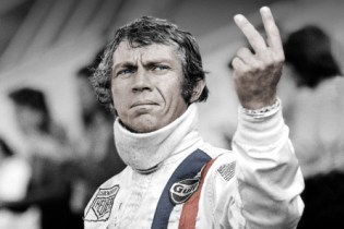 'Steve McQueen: The Man & Le Mans' Official Trailer