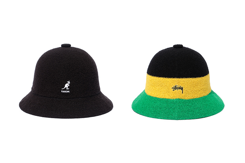 Stussy x Kangol 2015 Fall/Winter Bermuda Casual