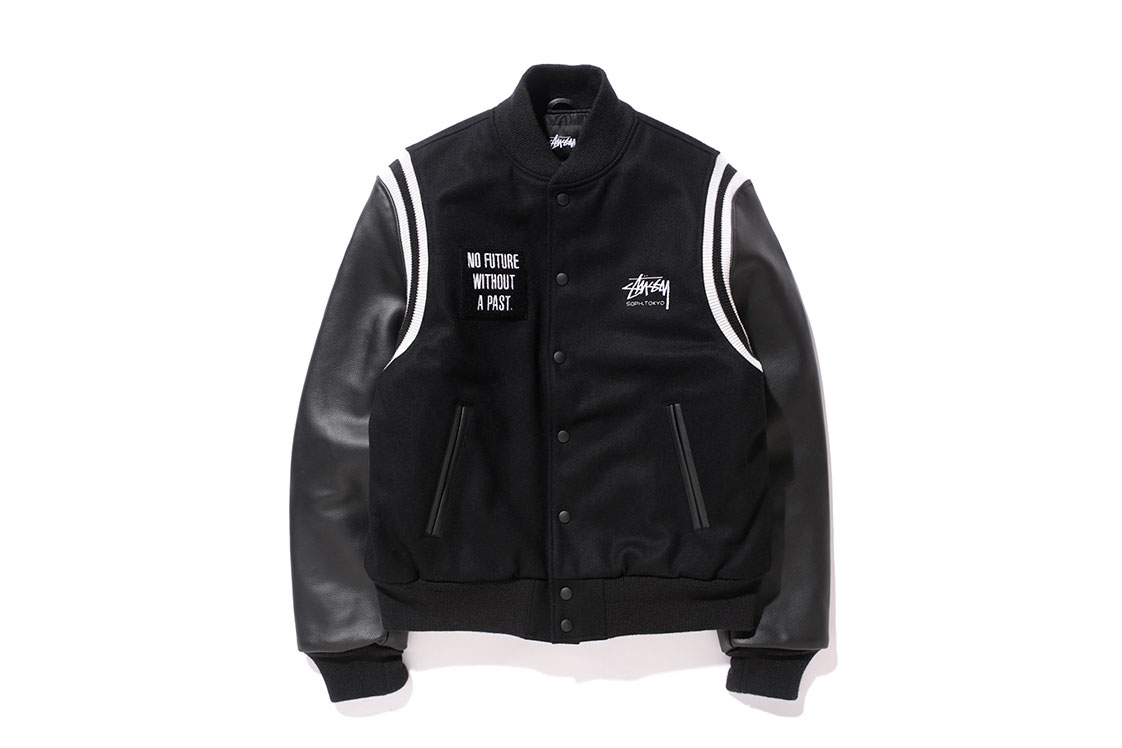 Stussy x SOPHNET. 16th Anniversary Collection
