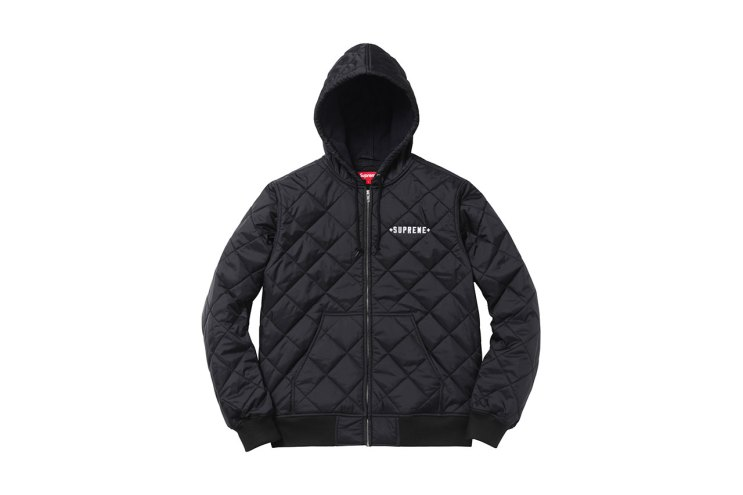 Supreme x Independent 2015 Fall Collection