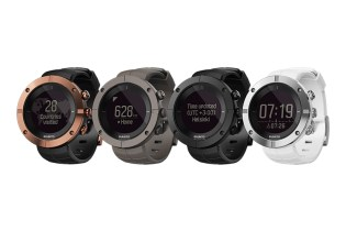 The Suunto Kailash GPS Watch Tracks Which Countries You Visit