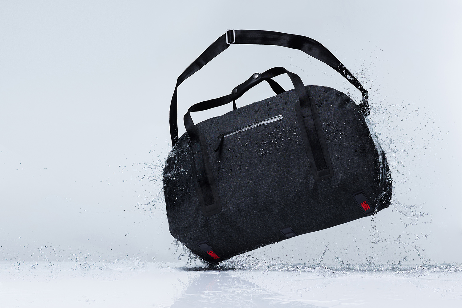 SWIMS Introduces Four-Piece Luggage Series