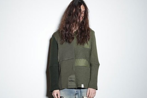 TALKING ABOUT THE ABSTRACTION 2015 Fall/Winter Lookbook