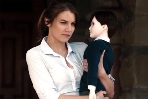 'The Boy' Official Trailer Starring Lauren Cohan